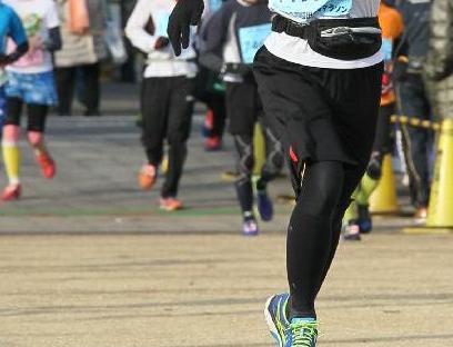 【275】フルマラソンデビュー記(3) ~準備・補給食~
