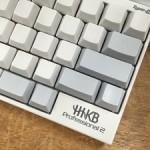人生をハックするキーボード Happy Hacking Kyeboard(HHKB)