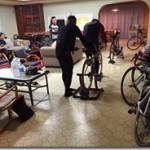 バイク練習時の気付き -備忘録-