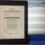 Kindleは小説メイン。実用書は頭に定着しないっぽい?