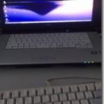 ノートPC使っていて目の疲れ、肩こりに悩んでいる人は外付けキーボードを!