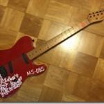 エレキギター初心者がアンプにつないで練習すべき理由